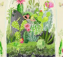 BABY, IT'S HOT IN HERE! by Jane Newland