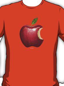 Big Red Apple T-Shirt