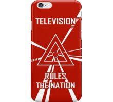 Daft Punk Pyramid iPhone Case/Skin