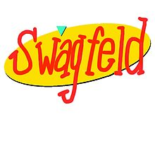 Swagfeld by Crystal Friedman