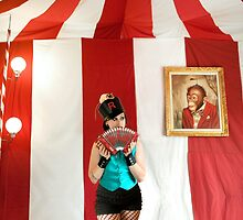 Circus Folk by Kelly Nicolaisen