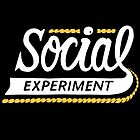 Chance the Rapper - Social Experiment by chris-tiana