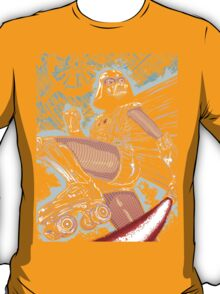 The Derby Strikes Back T-Shirt