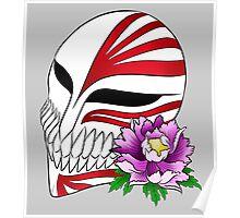 Ichigo's mask Poster