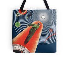 Himmelskibet (A Trip To Mars) Tote Bag