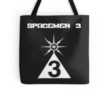 Spacemen 3 Tote Bag