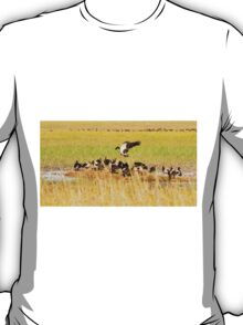 Gaggle of Geese T-Shirt