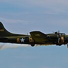 B-17 Memphis Belle by collpics