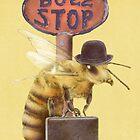 Worker Bee (option) by Eric Fan