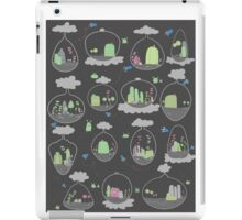 Extra Terrariums iPad Case/Skin