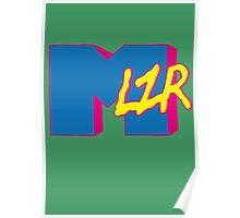 MLZR Poster