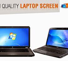 High Quality Laptop Screen by laptopscreenonl