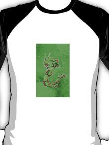 Pokemon Rayquaza Phone case T-Shirt