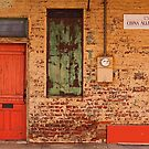 China Alley by Buckwhite