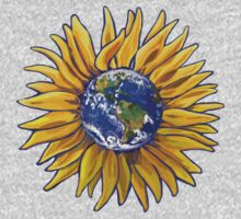 Sunflower Earth Kids Clothes