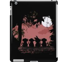 Special Monkey iPad Case/Skin