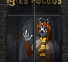 Ignis Fatuus by goodwolf