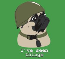Pug of War Kids Clothes