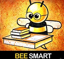 """BEE Smart"" POOTERBELLY by Pat McNeely"