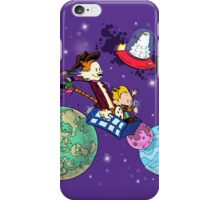 The Doctors at Play iPhone Case/Skin