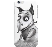 Sparky from Frankenweenie iPhone Case/Skin
