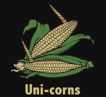 Uni-corns by DesignFactoryD