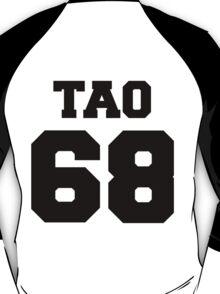 EXO:Tao- Baseball Jersey  T-Shirt