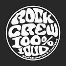 Rock Crew by mrspaceman
