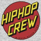 Hip Hop Crew by mrspaceman