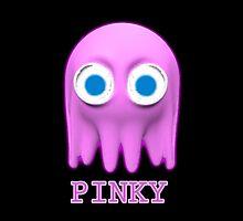 Pinky by Bekah