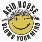 Acid House Blows Your Mind by mrspaceman