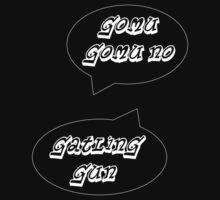 Gomu Gomu No Gatling Gun by Nami-Swaaan