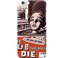 THE DUB THAT WOULDNT DIE iPhone Case/Skin