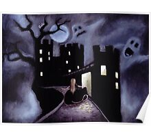 Once Upon a Haunted Fairy Tale Poster
