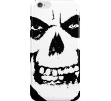 Crimson Ghost B.C Skull iPhone Case/Skin