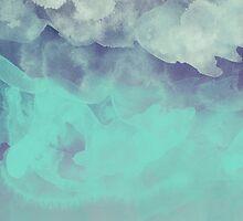 Pure Imagination I // Cards by GalaxyEyes