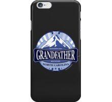 Grandfather Mountain North Carolina iPhone Case/Skin