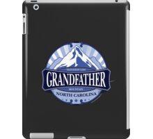 Grandfather Mountain North Carolina iPad Case/Skin
