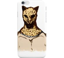 King II (Color) iPhone Case/Skin