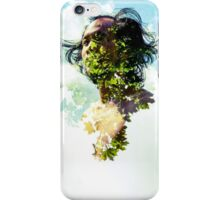 Life in Layers 1 iPhone Case/Skin