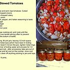 Stewed Tomatoes by MaeBelle