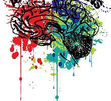 art for brains by mylesantstudios