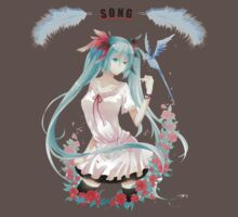 Miku Song by ruri0san