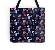 221B Baker Street version 2 Tote Bag