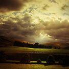 A VIEW OF SCOTLAND by leonie7