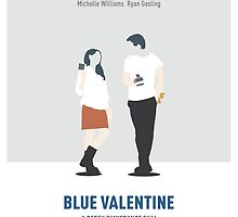 Blue Valentine by SITM