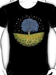 Starry Night Sky T-Shirt