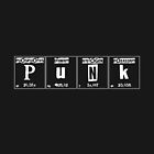PUNK by ZedEx