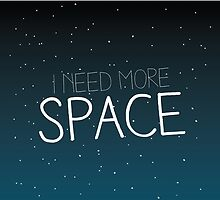 I need more space on starfield by jazzydevil