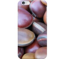 African seeds iPhone Case/Skin
